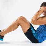 腹筋で背中が痛いときの解決方法